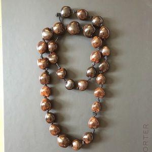 Jewelry - Unique Long Necklace